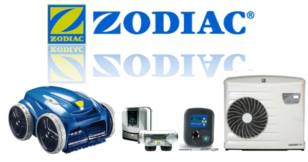 """Zodiac Pool Systems Italia"", NOVACLEAN by Nimar Group s.r.l. unipersonale è centro assistenza Ufficiale."